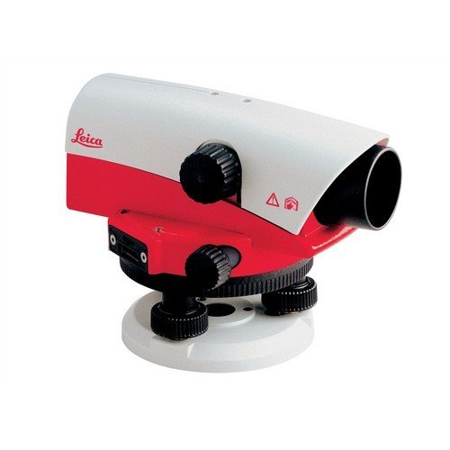 Leica Geosystems 641982 NA720 Automatic Level 20x Zoom