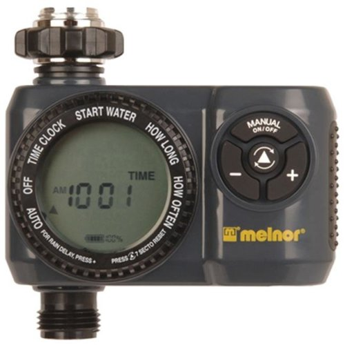 Ali 200138 Melnor 6 Cycle Water Timer