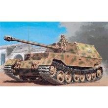 Sd.Kfz.184 PanzerJaeger Elefant - MILITARY VEHICLES 1:35 - Italeri 211