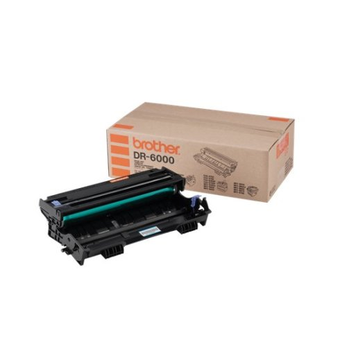 Brother DR6000 20000pages Black printer drum