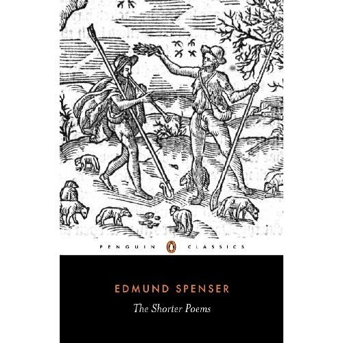 The Shorter Poems (Penguin Classics)