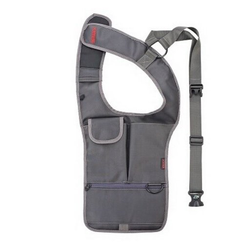 Contact the Armpit Single Backpack Tourism Anti-Theft Purse-The Right