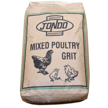 25KG JONDO MIXED POULTRY GRIT Oyster Shell Chicken Duck Soluble & Insoluble Grit