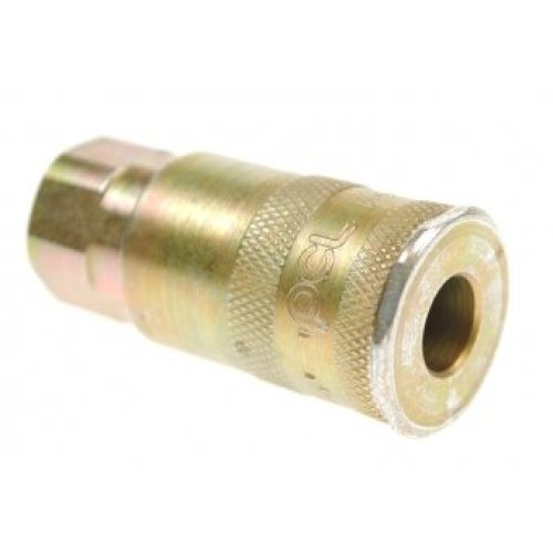 """Air - 1/4"""" Slim Female Coupling Dp - Maypole 14 14in 74604 New 74604a Airflow -  slim female coupling maypole 14 14in 74604 new 74604a airflow"""