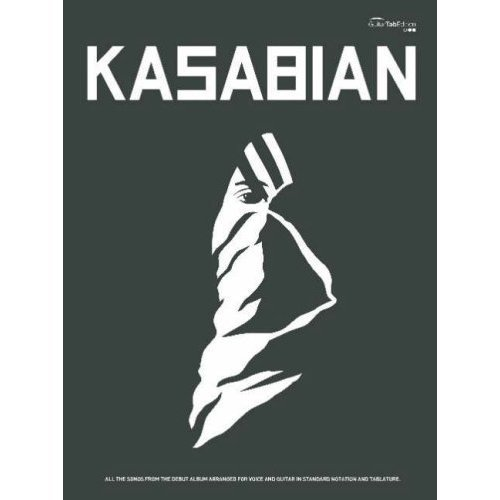 Kasabian (Guitar Tab) (Gtab)