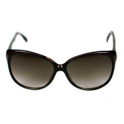 Gucci Womens Black Sunglasses 3165/S