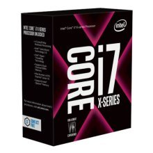 Intel Core I7-7740X CPU, 2066, 4.30GHz (4.5 Turbo), Quad Core, 112W, 8MB Cache, Overclockable, No Graphics, NO HEATSINK/FAN