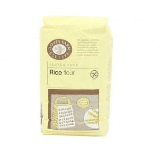 Doves Farm - Rice Flour