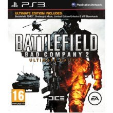 Battlefield Bad Company 2 - Ultimate Edition (PS3)