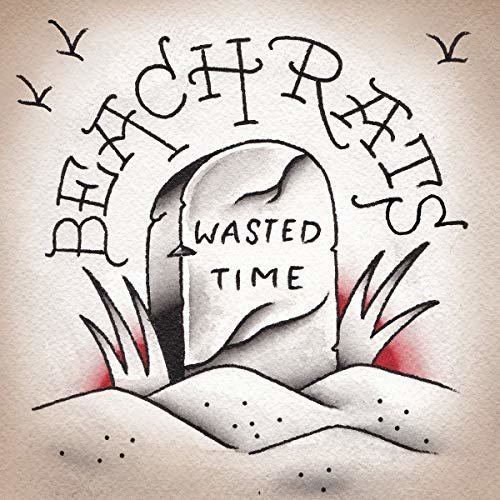 Beach Rats - Wasted Time [VINYL] [CD]