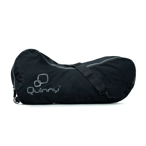 Quinny Travel Bag Zapp Xtra, Black