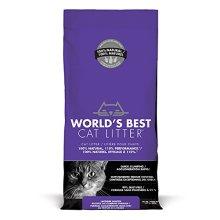 World's Best Cat Litter, 12.7kg, Lavender