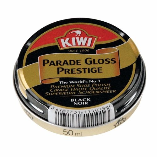 Kiwi Parade Gloss Shoe polish 50ml