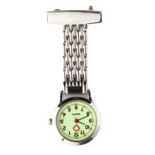 Trixes Nurses Glow in the Dark fob watch