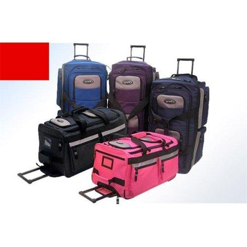 aef93b0f98 Luggage America SRD-26-RD Sports Plus 26