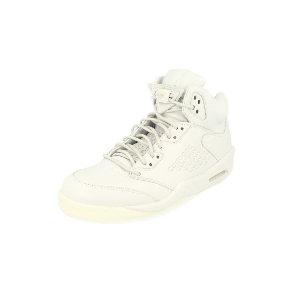 13bcac5683d Nike Air Jordan 5 Retro Prem Mens Basketball Trainers 881432 Sneakers Shoes  on OnBuy