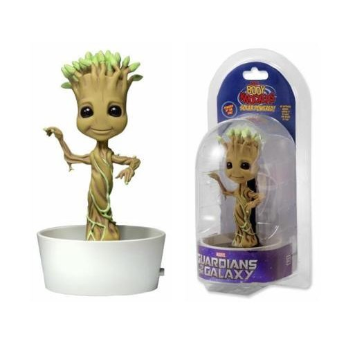 Guardians of the Galaxy - Solar Powered Dancing Groot