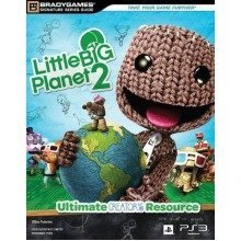 Little Big Planet 2 Signature Series (bradygames Signature Guides)