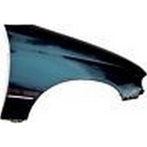 Vauxhall Opel Omega B Front Blue Wing & Moulding Right Side