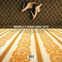 MAXWELL - MAXWELLS URBAN HANG SUITE [VINYL]