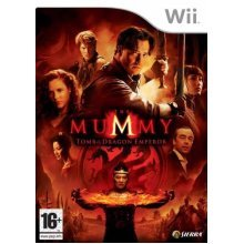 Mummy: Tomb of the Dragon Emperor (Wii)