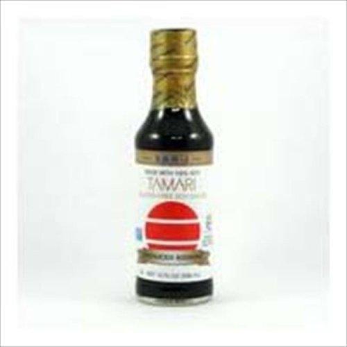 San-J Tamari Reduced Sodium 20 Oz. -Pack of 6