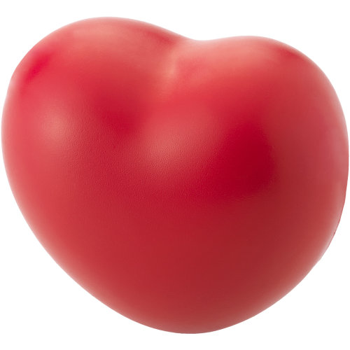 Bullet Heart Shaped Stress Reliever
