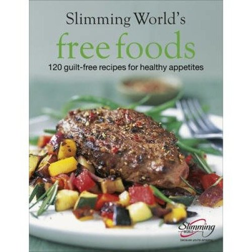 """slimming World"" Free Foods"