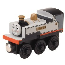 Thomas And Friends Wooden Railway - Fearless Freddie