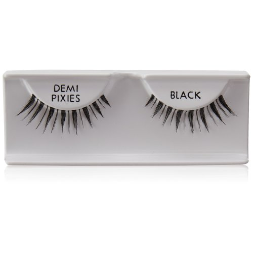 Ardell Professional Natural Eye Lashes, Demi Pixies Black