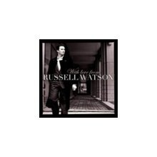 RUSSEL WATSON - WITH LOVE FROM  - RUSSEL WATSON - WITH LOVE FROM -CD