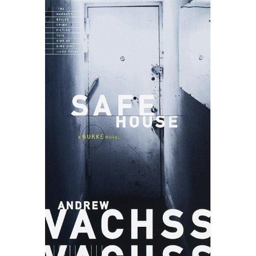 Safe House (Vintage Crime/Black Lizard)