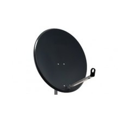 Maximum S97RAL7016M-BULK Anthracite satellite antenna