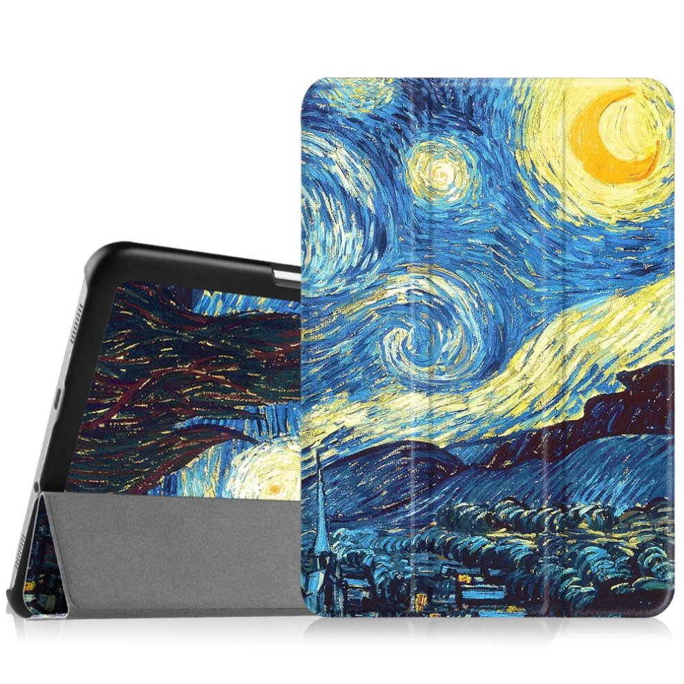 Fintie Samsung Galaxy Tab S2 8.0 Case - Super Thin Lightweight SlimShell Stand Cover with Auto Sleep/Wake Feature for Samsung Galaxy Tab S2 / S2... on OnBuy