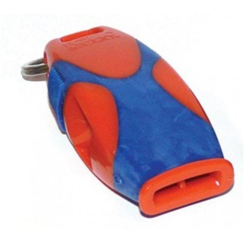 Fox 40 Sharx Whistle - Orange & Blue