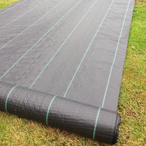 Yuzet® Weed Control Fabric | Ground Cover Membrane