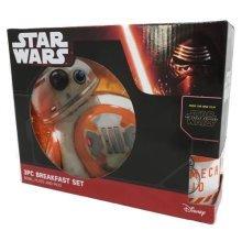 Star Wars Star Wars BB8 Breakfast Set