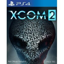 XCOM 2 PS4 Game