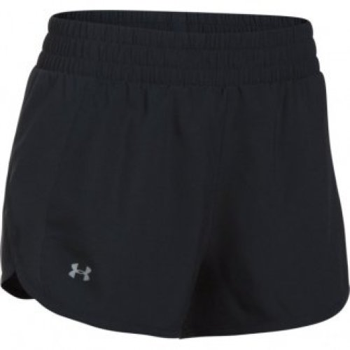 UA Launch Tulip Shorts  Womens