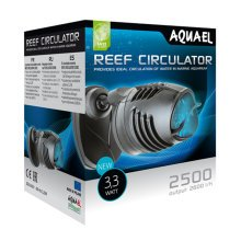 Aquael Reef Circulator Pump 2500