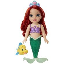 Disney Princess Ariel Colours Of The Sea | The Little Mermaid Doll