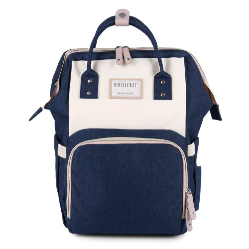 ViViSECRET Limited Edition Nappy Changing Backpack