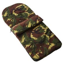 Fleece Footmuff Compatible With Obaby Chase - Camouflage