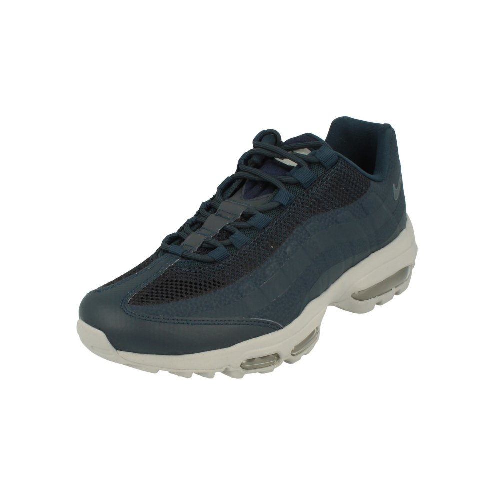 new concept affba 44735 Nike Air Max 95 Ultra Essential Mens Running Trainers 857910 Sneakers Shoes