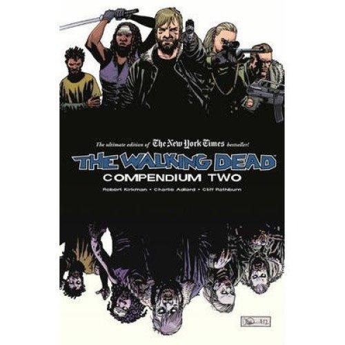 The Walking Dead Compendium: Volume 2