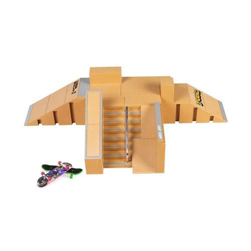 6b31e8e61222 Togather® Mini Finger Skateboard Ramp Park Kit Finger Board Site Skate  Deck Ultimate Sports Parts 5PCS and 2PCS Finger Boards on OnBuy