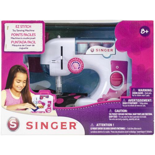 Singer EZ-Stitch Chainstitch Sewing Machine-