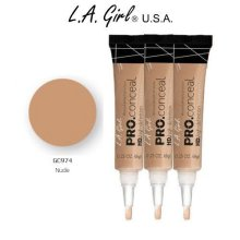 L.A. Girl Pro Conceal HD 974 Nude (6 Pack)