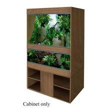 Viveoxtic Walnut Cax48 Cabinet 1220x610x622mm