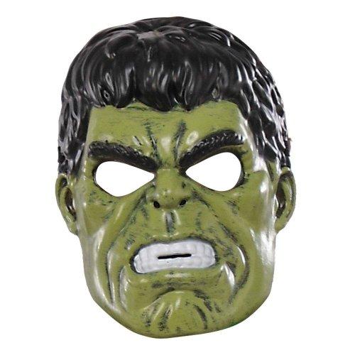 Hulk Mask - Default Title